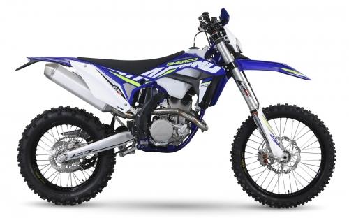 250 SEF-R